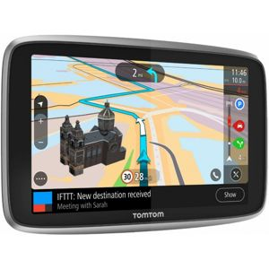 TomTom GO Premium 5'' World