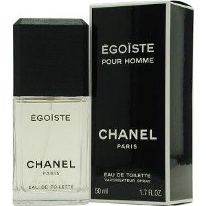 Chanel Egoiste 50 ml
