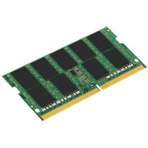 Kingston Server Premier 8GB 2666MHz DDR4 ECC CL19 SODIMM 1Rx8 Micron E [KSM26SES8/8ME]