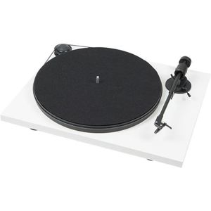 Pro-Ject Primary White