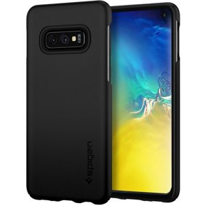 Spigen Thin Fit Samsung Galaxy S10e černý