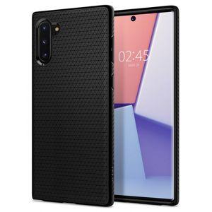 Spigen Liquid Air Samsung Galaxy Note 10 černý matný