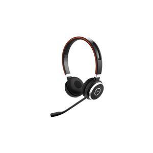 Jabra Evolve 65 UC Stereo [6599-823-309]
