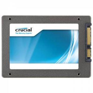 Crucial 2.5'' SSD M4 512GB (SATA 3) 500MB/s 260MB/s [CT512M4SSD1]