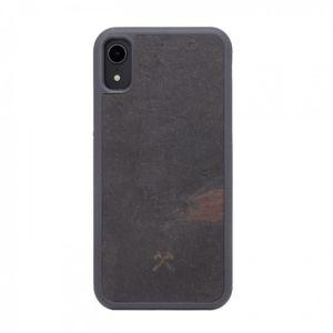 Woodcessories Airshock Case iPhone XR černá