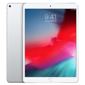Apple iPad mini (2019) 256GB LTE Silver MUXD2FD/A