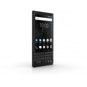 BlackBerry KEY2 6GB/128GB černý