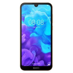 Huawei Y5 2019 Dual SIM hnědý