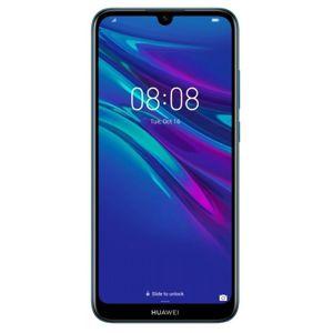 Huawei Y6 2019 Dual SIM Sapphire Blue