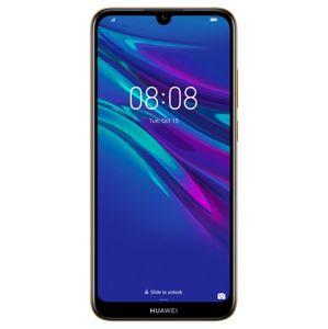 Huawei Y6 2019 Dual SIM Amber Brown