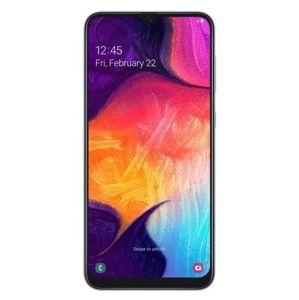 Samsung Galaxy A50 128GB Dual SIM White (A505)