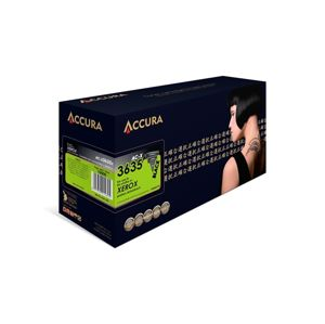 ACCURA Toner do Xerox (108R00793 do 6) Phaser 3635 - black 10 000 stránek re