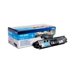 Toner Brother TN329 modrý