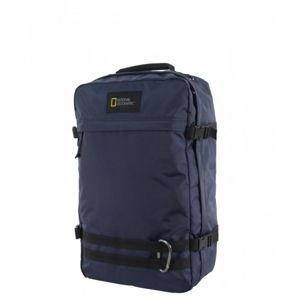 National Geographic Hybrid 11801 32L navy