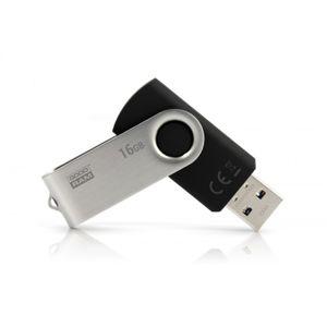 GoodRAM UTS3 16GB USB 3.0 černý UTS3-0160K0R11