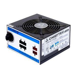 Chieftec A-80 Series 550W [CTG-550C]